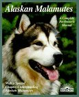 Everything About Alaskan Malamutes - Click for book details and pricing